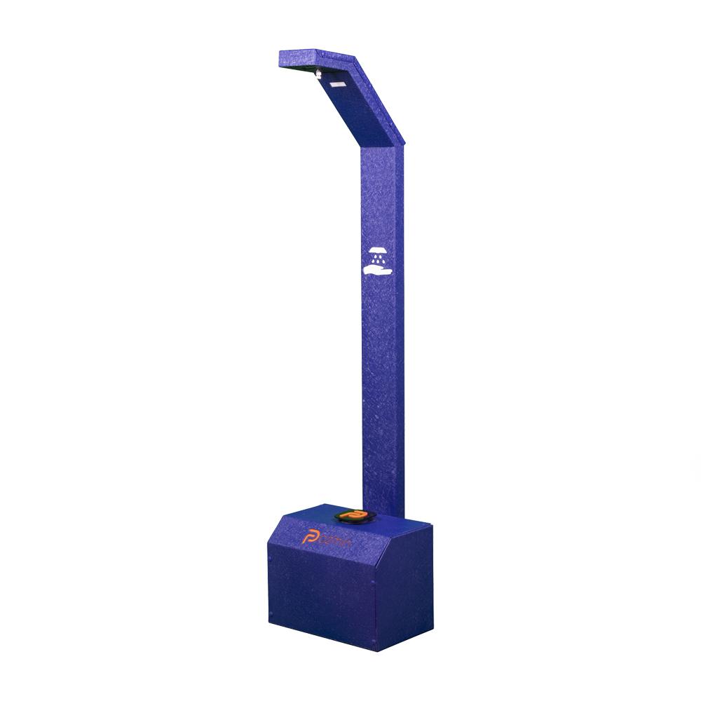 دستگاه ضدعفونی کننده اتوماتیک پازمین مدل PA005NB