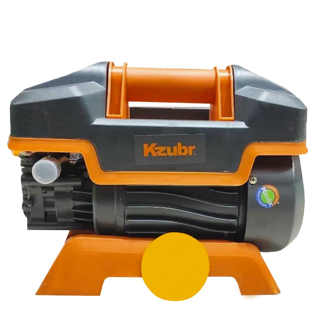 کارواش اتوماتیک دینامی 980وات زوبر Kzubr K10506