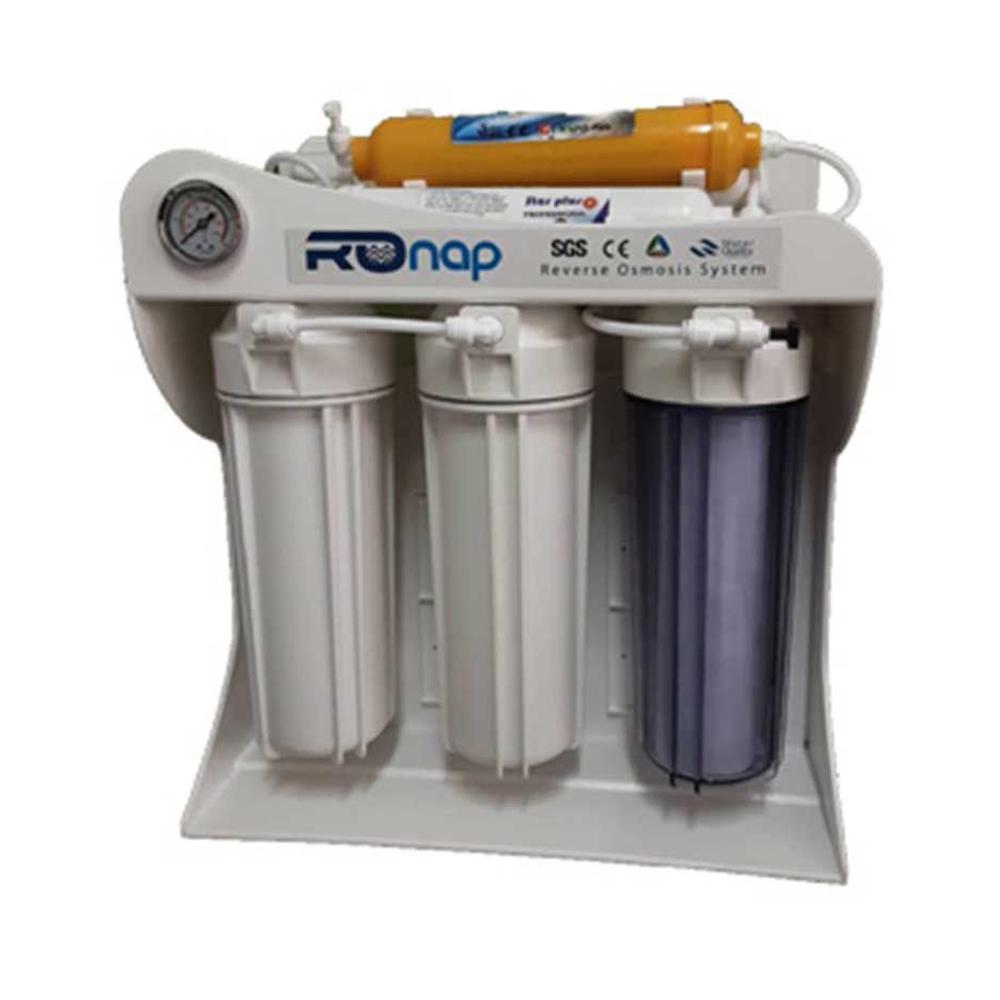 دستگاه تصفیه آب خانگی رونپ