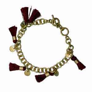 دستبند زنانه کد 107